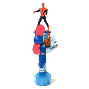 All City Candy Spiderman Fan Candy Toy Novelty Frankford Candy 1 Piece For fresh candy and great service, visit www.allcitycandy.com