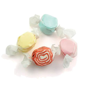 All City Candy State Fair Salt Water Taffy - 3 LB Bulk Bag Bulk Wrapped Sweet Candy Company Default Title For fresh candy and great service, visit www.allcitycandy.com