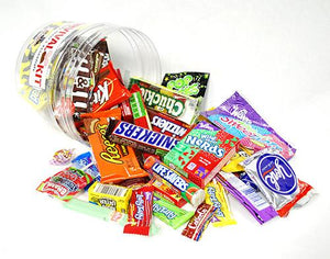 All City Candy Survival Kit Candy Gift Bucket Gift All City Candy For fresh candy and great service, visit www.allcitycandy.com