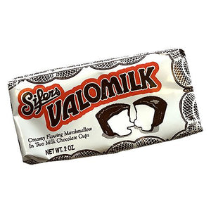 All City Candy Valomilk Candy Cup 2 oz. Candy Bars Sifers Candy Company 1 Pack For fresh candy and great service, visit www.allcitycandy.com