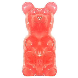 All City Candy World's Largest Fruity Bubblegum Gummy Bear - 5 LB Gummi Giant Gummy Bears For fresh candy and great service, visit www.allcitycandy.com