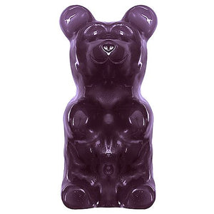All City Candy World's Largest Grape Gummy Bear - 5 LB Gummi Giant Gummy Bears For fresh candy and great service, visit www.allcitycandy.com