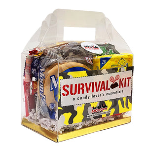 Mini Survival Kit Candy Gift Pack