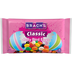 Brach's Classic Jelly Bird Eggs