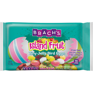 Brach's Island Fruits Jelly Beans - 7-oz. Bag