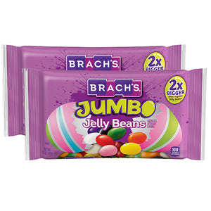 Brach's Jumbo Jelly Beans - 13-oz. Bag