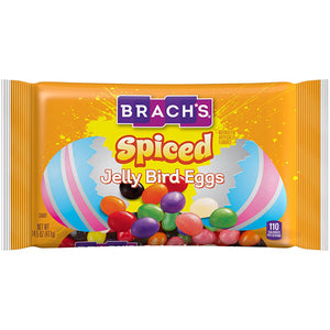 Brach's Spiced Jelly Bird Eggs