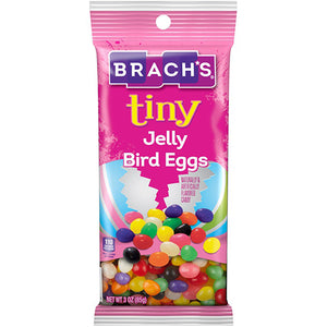 Brach's Tiny Jelly Bird Eggs - 3-oz. Bag