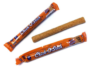 Chick-O-Stick Crunchy Peanut Butter and Toasted Coconut Candy .7 oz.