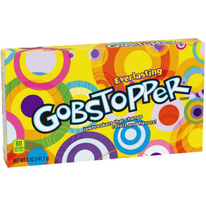 Everlasting Gobstopper Jawbreakers - 5-oz. Theater Box