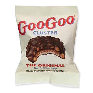 Goo Goo Cluster Candy Bar 1.75 oz.