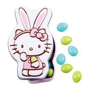Hello Kitty Sweet Speckled Easter Eggs Candy - 1.2-oz. Tin