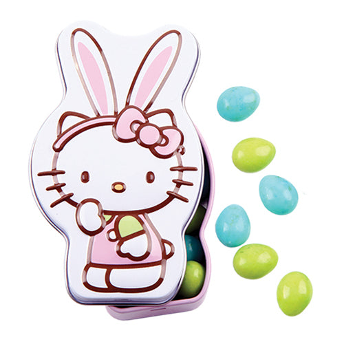 49ce0b3c8 Hello Kitty Sweet Speckled Easter Eggs Candy - 1.2-oz. Tin - All ...