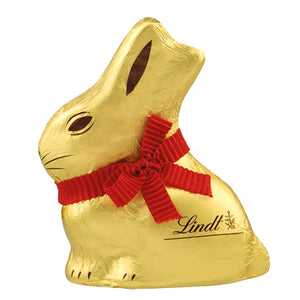 Lindt Milk Chocolate Gold Bunny 3.5 oz.