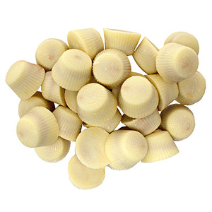 Palmer White Chocolate Mini Peanut Butter Cups - 3 LB Bulk Bag