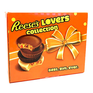 Reese's Lovers Collection - 7.29-oz. Gift Box