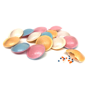 Satellite Wafers Candy - Box of 240