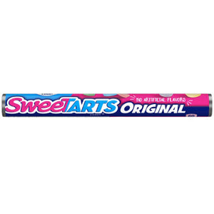 SweeTARTS Original Candy - 1.8-oz. Roll