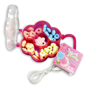 Sweet Beads Candy Beads and String Kit