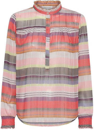 Continue - Asta Multi Stripe - Multi Stripe Bluser