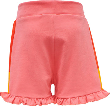 Hummel - HmlAnni Shorts - Tea Rose Shorts