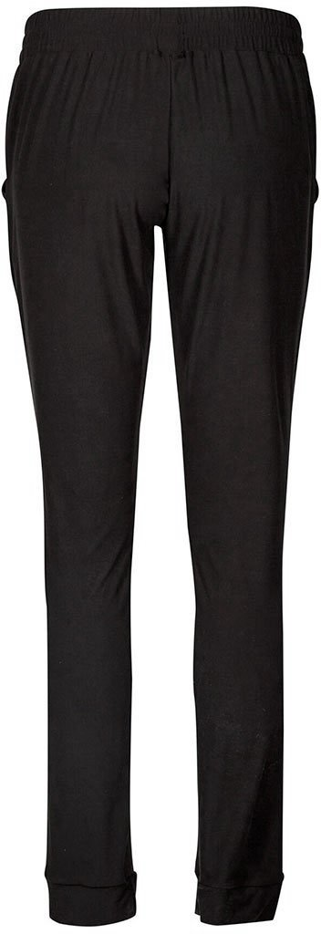 LIBERTÈ - Alma Pants Fleece - Black Bukser