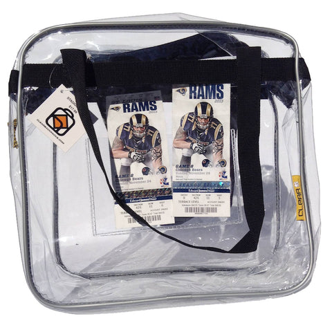 Stadium Tote - For Sports Venues