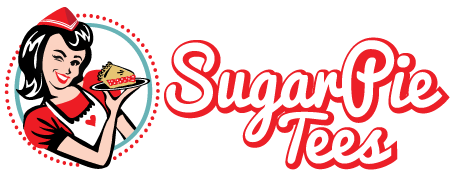 Sugar Pie Tees