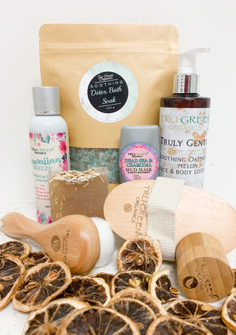 Mother's Day Ultimate Gift Set