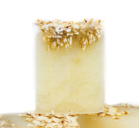 Oatmeal Soap 1 slice-