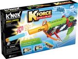 K'nex Mini Cross Building Set front