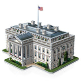 Wrebbit 3D The White House - 490 Pieces