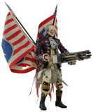 Bioshock Infinite Patriot figure
