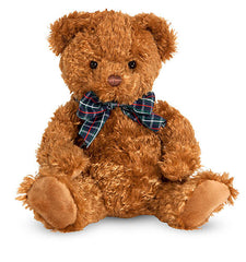 Melissa & Doug Chestnut teddy bear