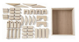 Melissa & Doug Architectural Standard Unit Blocks assembled 4