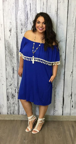 Bohemian Online Boutique Clothing Outfit
