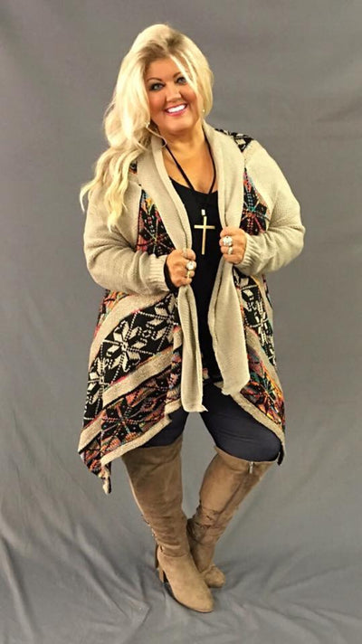 Plus Size Boutiques New Items on Hand