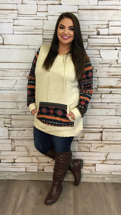 Plus Size Boutiques Warmers for the Fall