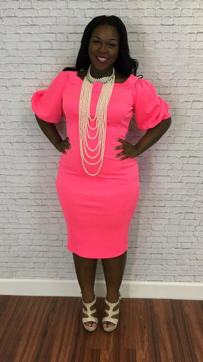 Dress for the Occasion with Items from Boutiques for Plus Size