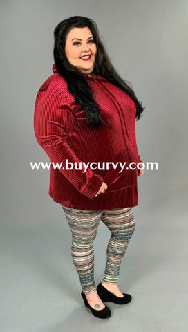 8f96da32a9e28 Hd-T  Extended Plus  Burgundy Velvet With Front Pocket Sale!! Hoodies