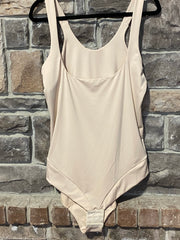 29 CURVY BRAND Nude Body Shaper (Wear With Your Own Bra) EXTENDED PLUS SIZE 3X 4X 5X 6X