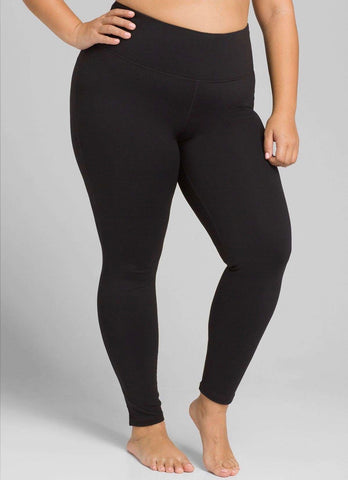 LEG/F So Fetch Solid Black Leggings