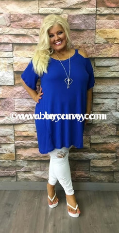 77de3a8335bb5 Open Cold Shoulder Tops – Curvy Boutique Plus Size Clothing