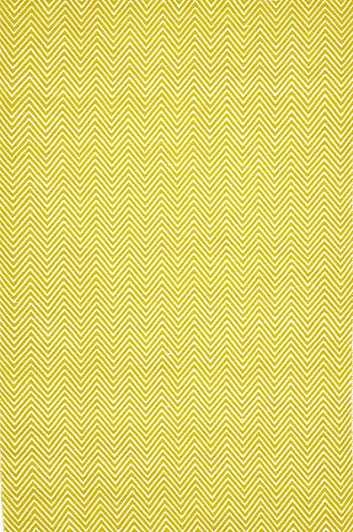 Spirit Chevron Yellow
