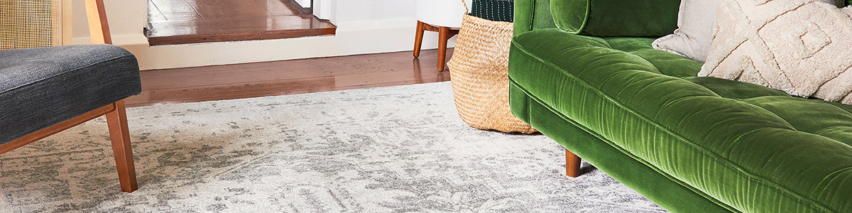 EVOKE RUG COLLECTION