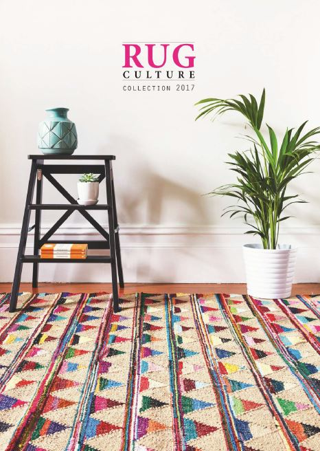 rug culture catalogue