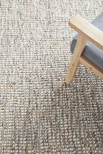 Arabella Grey Rug