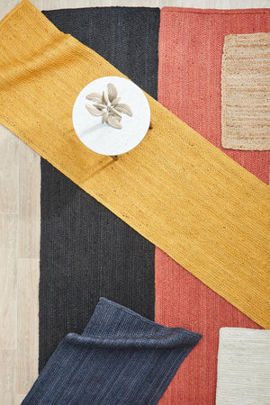 Bondi Natural Runner Rug