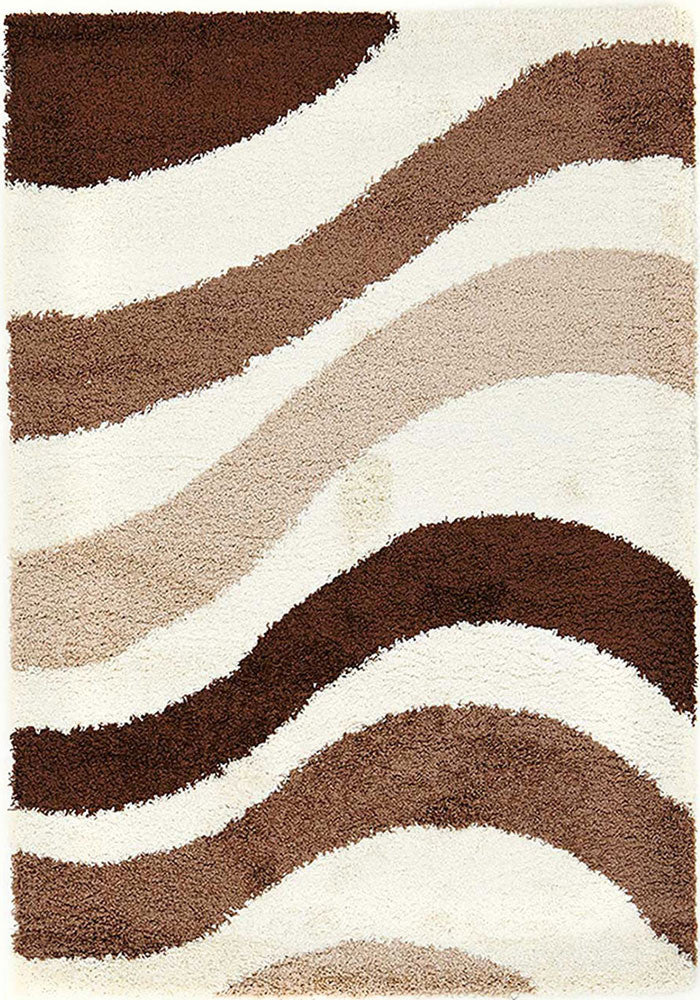 Cosmo 2628 Ivory Brown