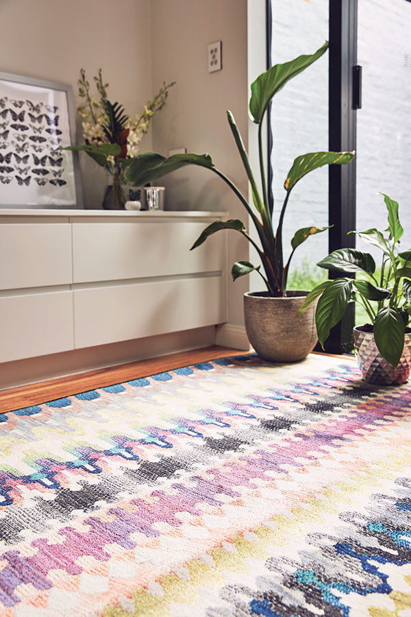 Concepts Collection 505 Multi Rug Feature